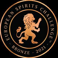 ESC 2021 Bronze Medal