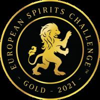 ESC 2021 Gold Medal