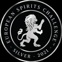 ESC 2021 Silver Medal
